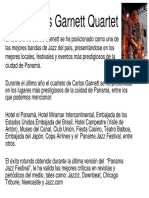 Carlos Garnett Quartet.pdf