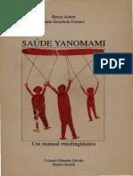 Saudades Yanomami