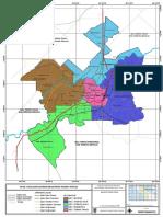 Peta 2 Wilayah Administrasi