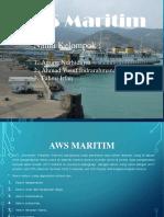 AWS Maritim