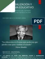 Globalización y Sistema Educativo