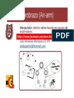 AEROBRAZO (Airarm)