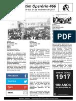 Boletim Operário 466