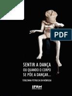 SENTIR A DANÇA - EBOOK-1