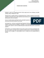AdvocacyAllocation-IntroductiontoMooting