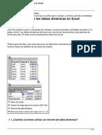010tablas Dinamicas Excel