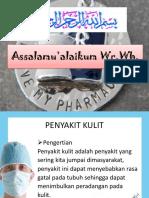 Penyakit Kulit P-k24