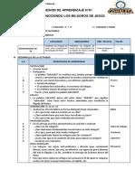 SESIÓN DE APRENDIZAJE N.pdf