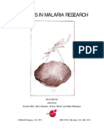 Methods in Malaria Research-6th Edition