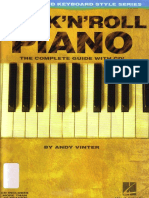 Andy Vinter - Rock 'N' Roll Piano - 2003.pdf