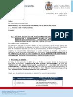 Inf Calificacion Supervision Albarrancho