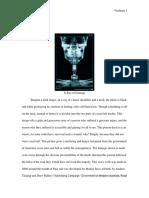 visual artifact analysis fiinal draft