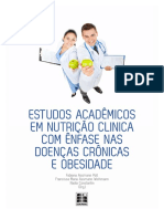 eBook Nutricao