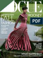 6af83cbcde2 British Vogue - May 2016
