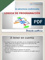 Estructuras Condicionales Virtual (1)