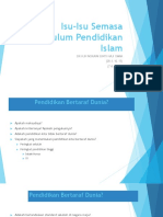 321088810-6-Isu-Isu-Semasa-Kurikulum-Pendidikan-Islam.pptx