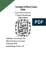 Calidad de Software (T2)