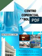 Centro Comercial Bolivia Expo. 1