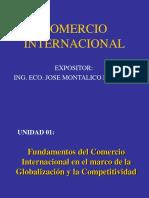 Unid 01 Comercio Internacional
