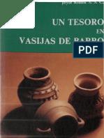 Ridick, Joyce - Un Tesoro en Vasijas de Barro