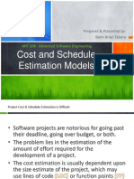 8 Tabora MIT208-CostAndScheduleEstimationModel