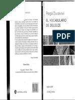 El vocabulario de Deleuze.pdf