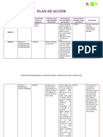 PlanDeAccion Gestion Comunicacion Empresarial