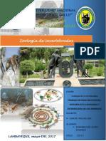 Historia de La Zoo, Eras Geo, Dist de Animales