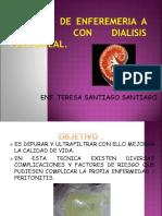 2 Cuidados de Enfermería a Usuarios Con Diálisis Peritoneal
