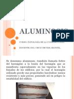 Aluminosis