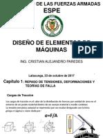 Clase 2-3 Electromecanica