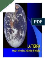 Microsoft PowerPoint - La Tierra - IG