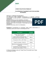 Acordo Regramento PLR Futura V1 2014