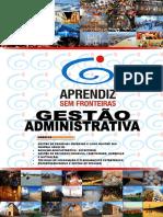 Apostila de Gestao Administraiva Ong 2012