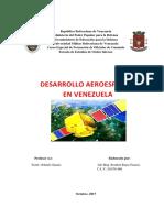 Desarrollo Aeroespacial