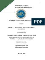 Final de Investigacion de Post Grado Dr. Zoila Duran