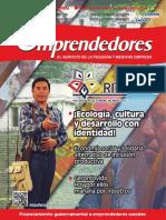 Revista Emprendedores Unlocked