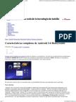 Características completas de Android 3 Honeycomb.pdf