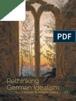 Rethinking German idealism