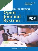 Fixed Jurnal Online Dengan OJS