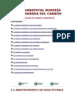 Guía Ambiental Minería Subterránea Del Carbón