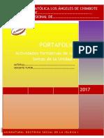 Formato de Portafolio I Unidad