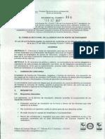 Acuerdo 396 Concurso de Meritos Deroga Al 395 (1)