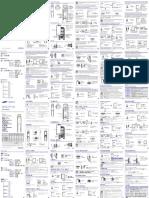 Full Manual Shs718