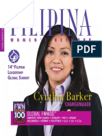 FWN Magazine 2017 - Cynthia Barker
