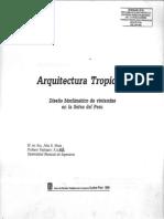 Arquitectura-Tropical - Selva Peru - Arq John Hertz