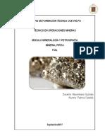 Mineralogia Final 1