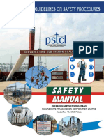 Safety Manual New