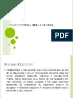 Floricultura Bella Flores