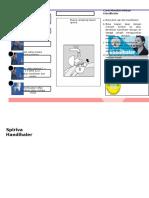 Leaflet Handihaler